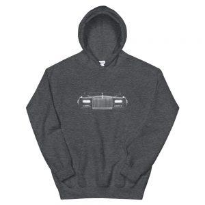rolls royce, logo, hoodie, phantom