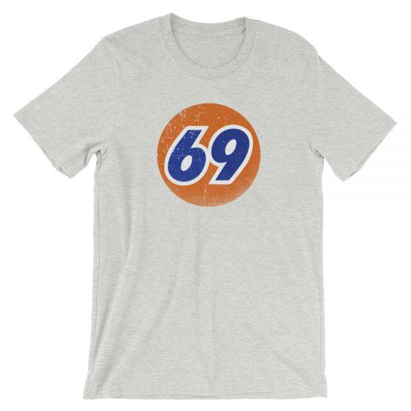 76 shirt, gulf racing shirt, gulf shirt, gulf logo shirt, stp shirt