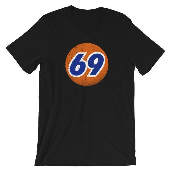 76 Gas Shirt
