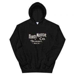 Vintage Ford Hoodie