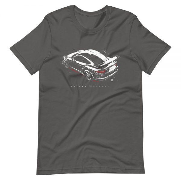 porsche, gt3, 911, shirt, rs, 911 gt3 shirt