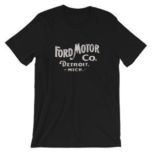 Vintage Ford Shirt