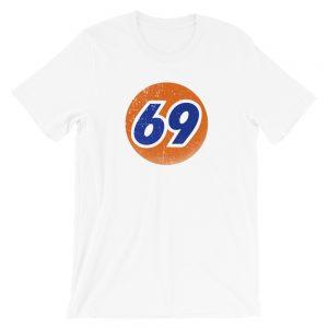 76 Logo Shirt
