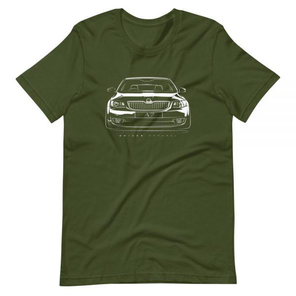 Octavia Shirt