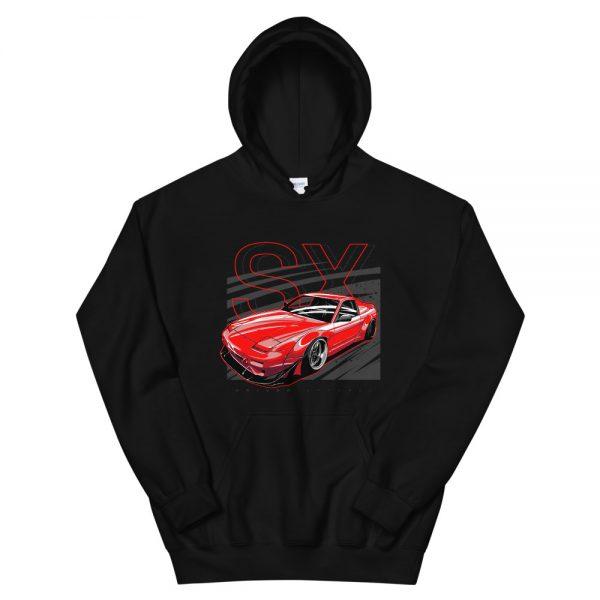 Nissan 240SX Hoodie