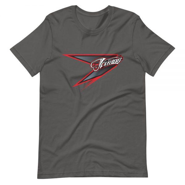 Raikkonen Iceman 7 Shirt