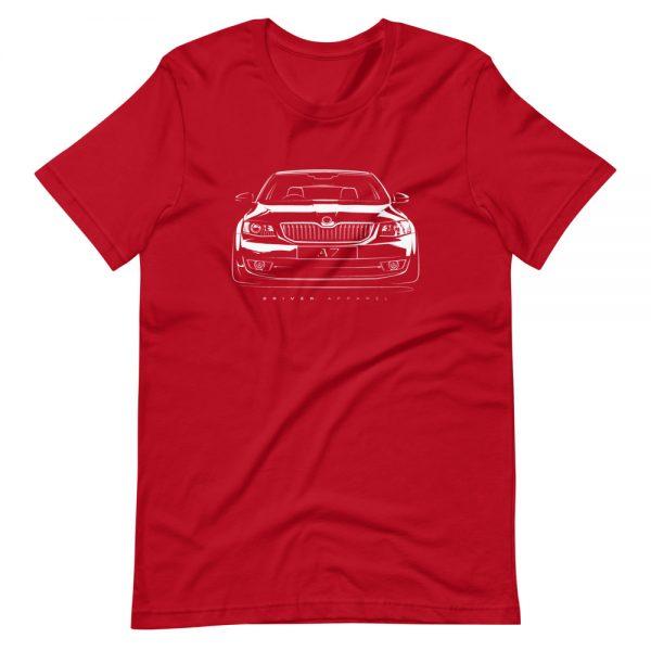skoda octavia shirt, octavia a7 shirt, octavia shirt