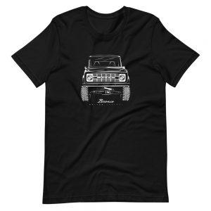 Ford Bronco Shirt