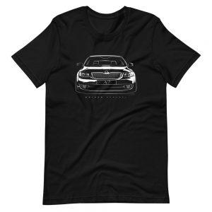Skoda Octavia Shirt