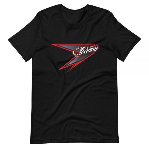 Kimi Raikkonen Iceman 7 Shirt