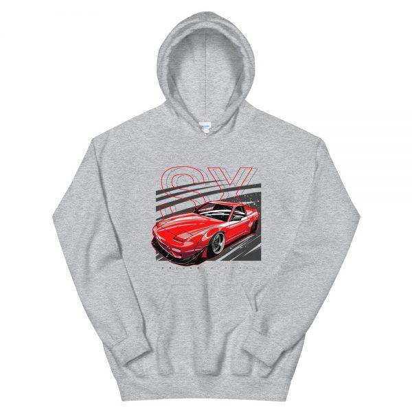 Nissan Silvia S13 Hoodie