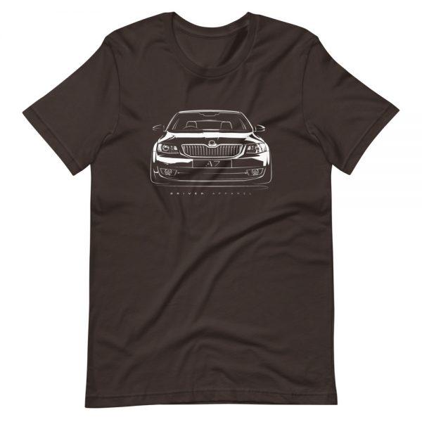 Skoda Octavia A7 Shirt
