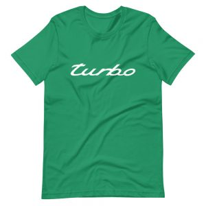 Porsche Turbo Shirt