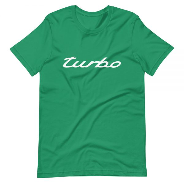Porsche Turbo Shirt