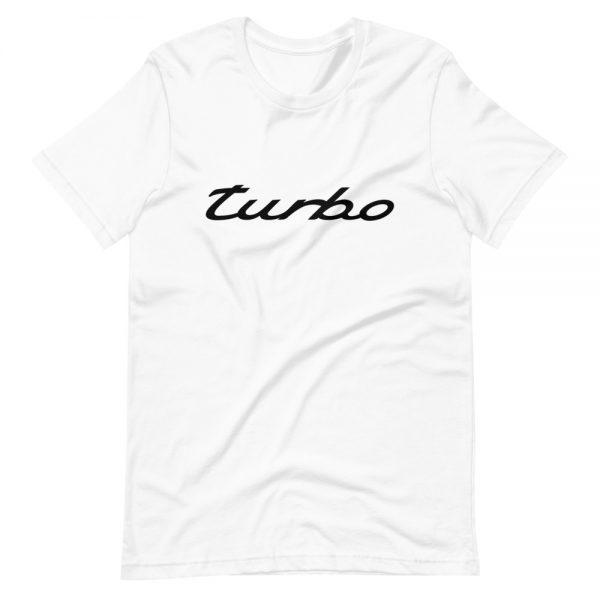 Porsche 911 Turbo Shirt