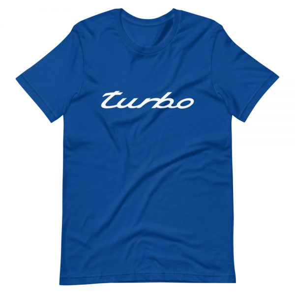 Porsche Turbo Logo Shirt