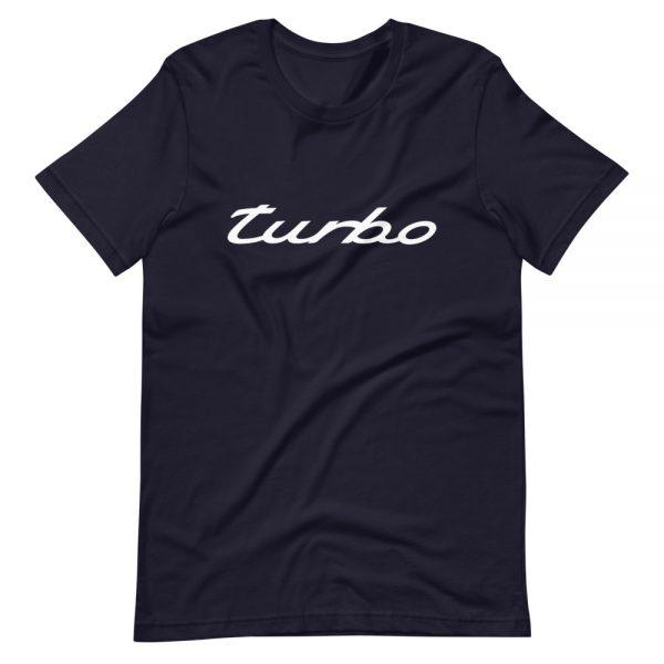 Porsche Turbo Emblem Shirt