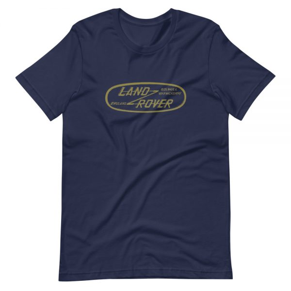 Land Rover Freelander Shirt