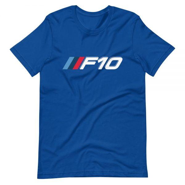F10 M Shirt