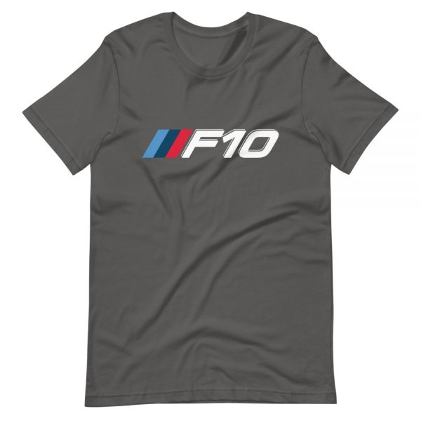 BMW F10 M5 Shirt