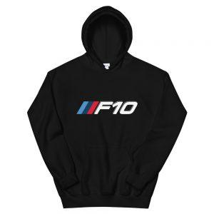 BMW F10 Hoodie