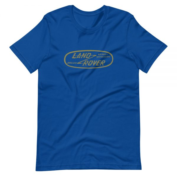 Land Rover Discovery Shirt