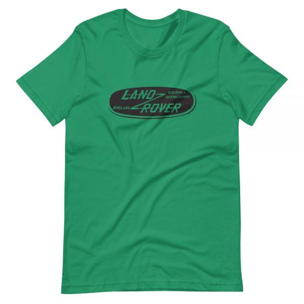 Land Rover Range Rover Shirt