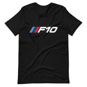 BMW F10 Shirt