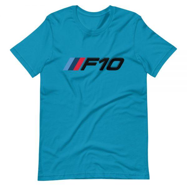 BMW F10 Stance Custom Tuning Shirt