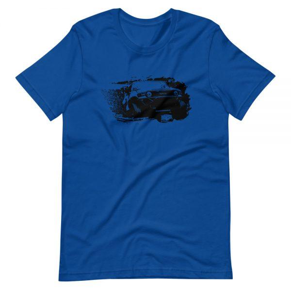 Custom FJ Cruiser Shirt