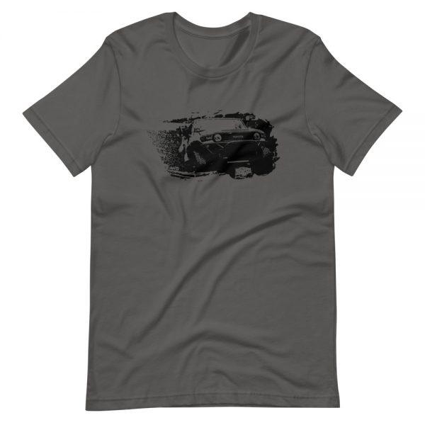 FJ Cruiser Toyota Shirt
