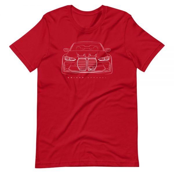 BMW G82 M4 Shirt