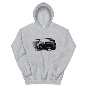 Toyota FJ Cruiser Hoodie