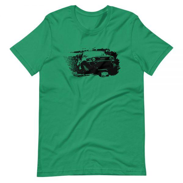 Toyota FJ Shirt - JDM Cruiser