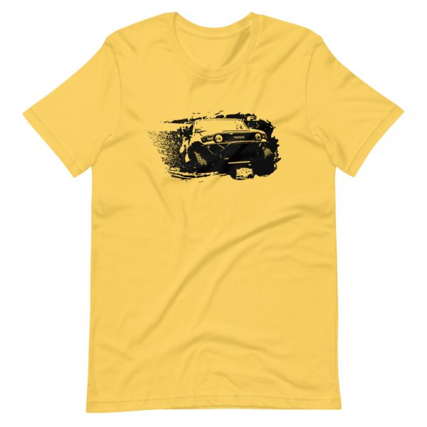 Toyota FJ Cruiser Shirt