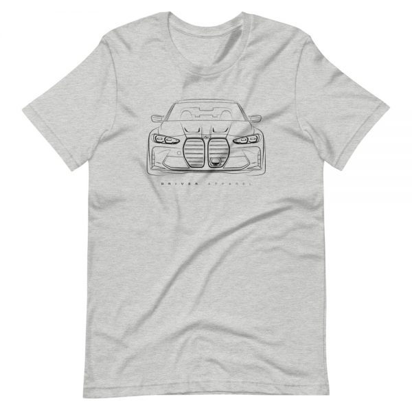 BMW G80 M3 Shirt