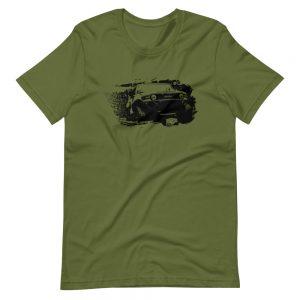 JDM FJ Cruiser Shirt - Toyota TRD