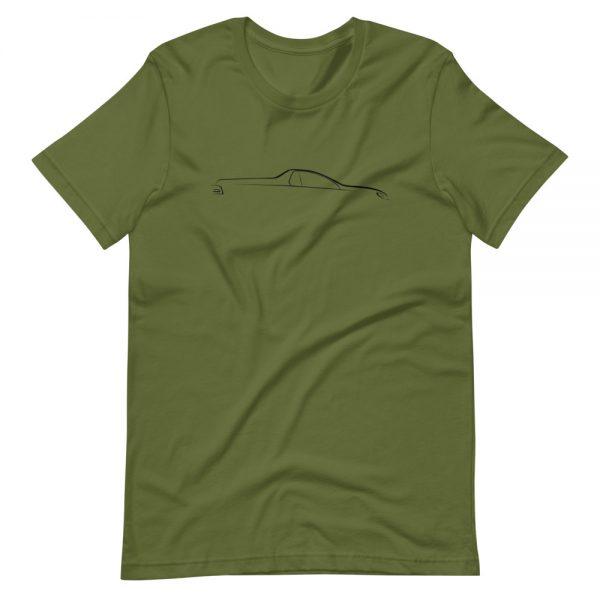 Maloo Ute t-Shirt