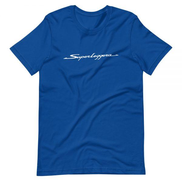 Lamborghini Superleggera Emblem Shirt