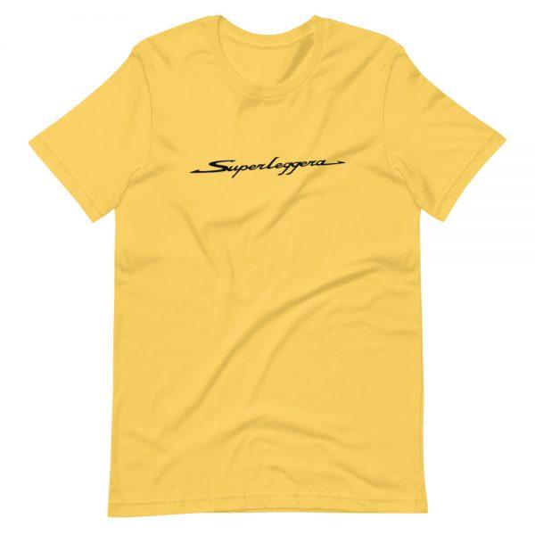 Lamborghini Superleggera Logo Shirt